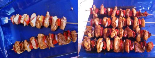 Image of Skewers