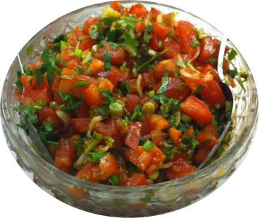 Image of Tomato salad