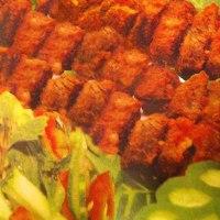 Beef Tikka