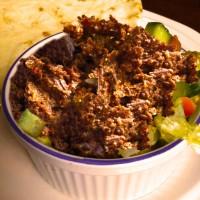 Whole Masala Beef