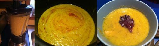 Zuchini and pear soup prep. jpg